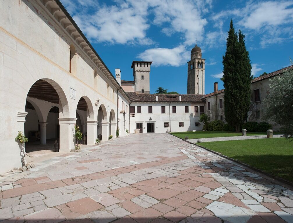 Abbazia di Santa Maria del Pero
