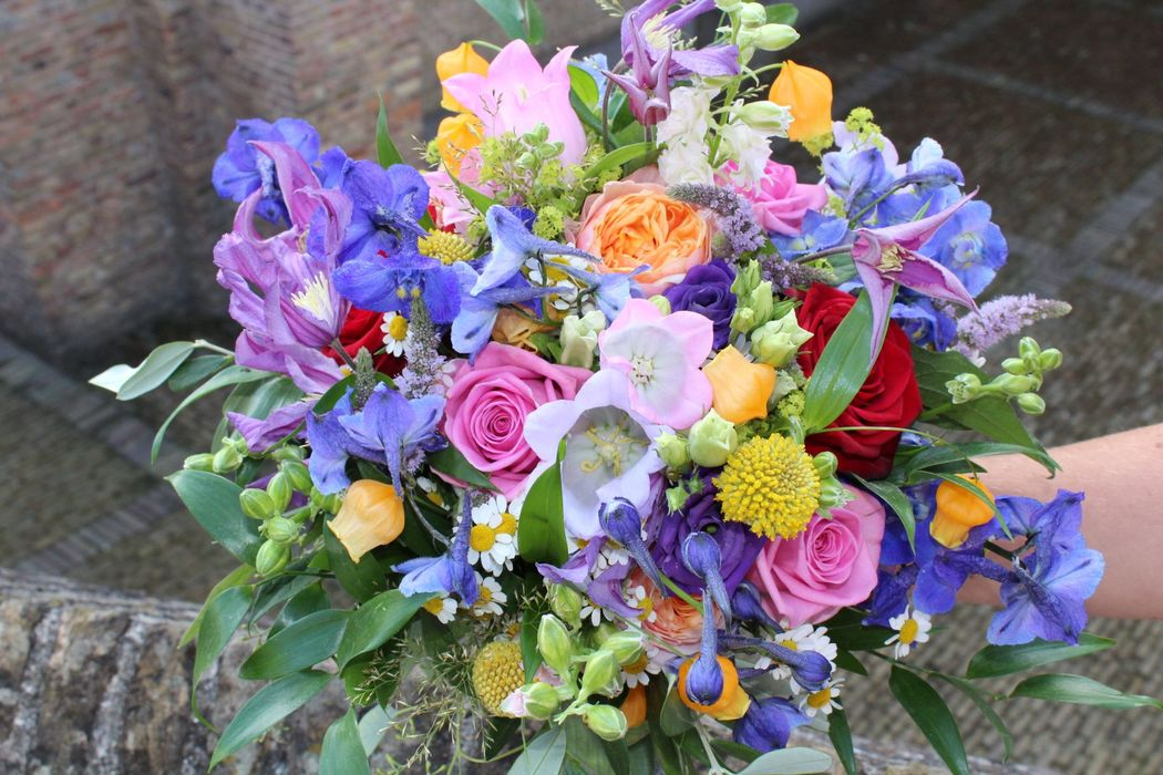 Bloemen & Wonen bij Liza