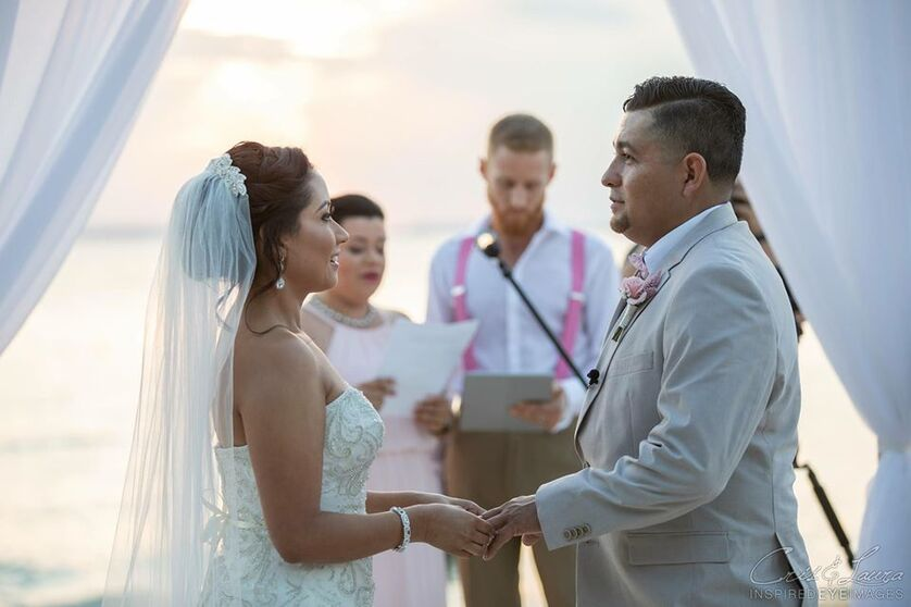 Isla Mujeres Magical Weddings