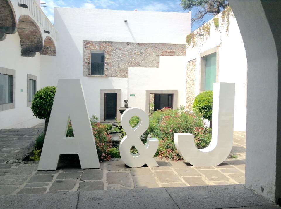 Mega Letras Puebla