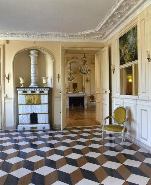 Chateau de Pierry