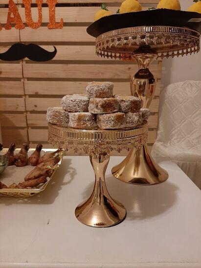 D' Garfias Eventos y Banquetes en Abancay