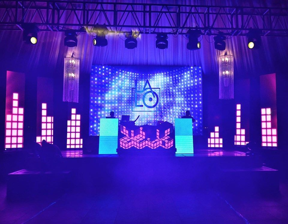 Lalo Huerta DJ