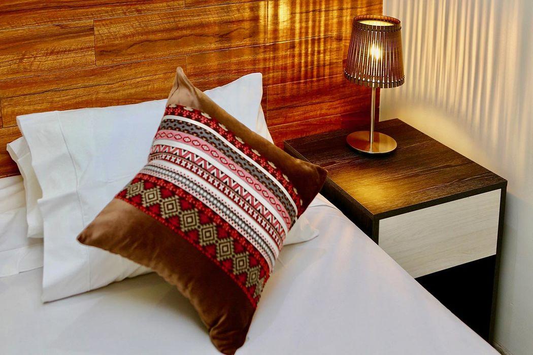 Yakana Hotel