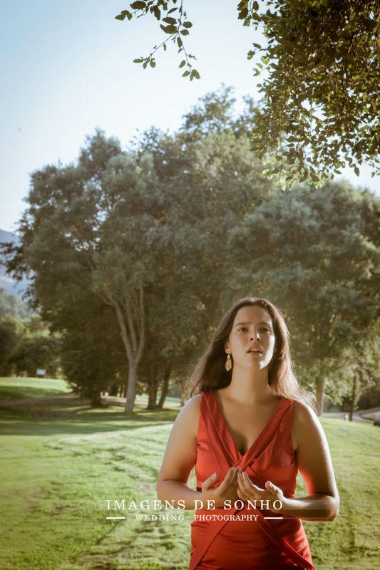 Sílvia Pinto | Soprano