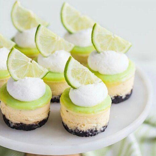 SuperMama Cheesecakes