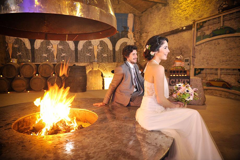 Mariage, salles de réception, hébergement et vacances dans le Gers en Gascogne. www.vie-de-chateau.com - weddings, reception halls, accommodation in South-West of France, Gascony ©S.HARRISON