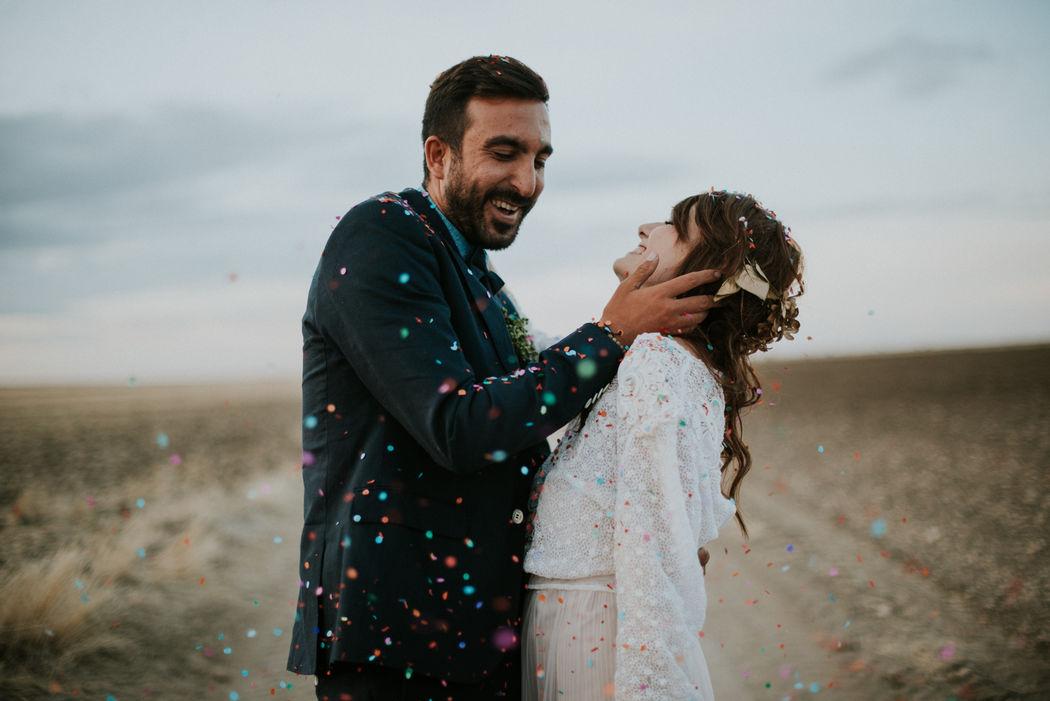 Sandra & Álvaro en Ávila