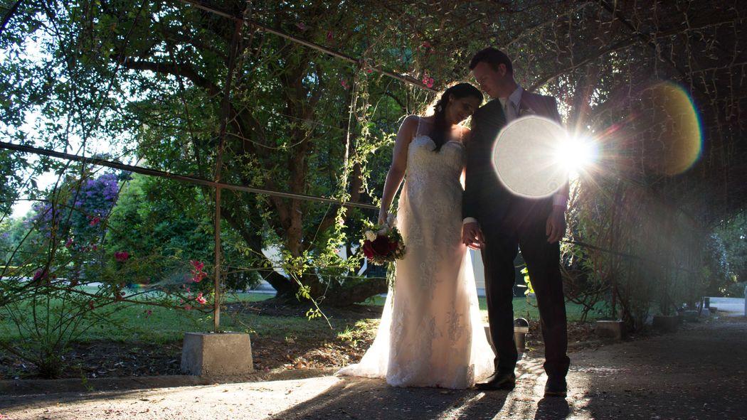 Joana e Gavin