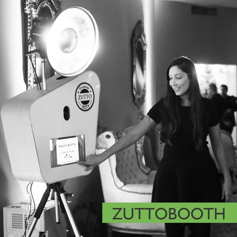 iZuttO - fotos instantâneas