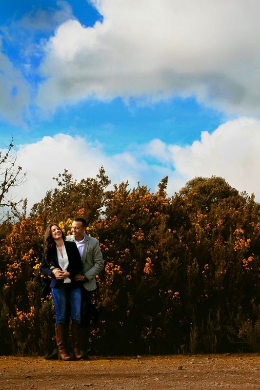Sesion photo shoot pre boda, #fotografoenbogota #fotografodestino #fotografodearte #fineartphotography Subachoque, wedding planner