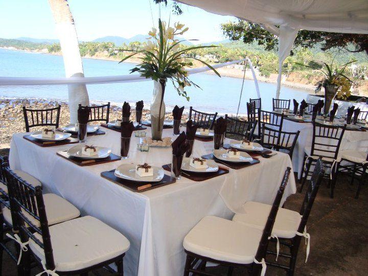 Playa La Manzanilla Eventos