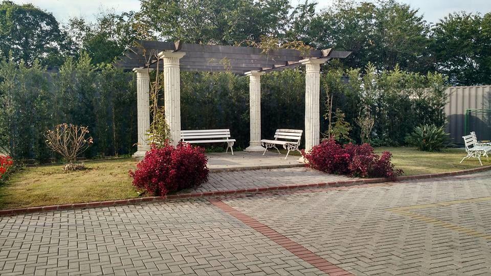 Savana Garden