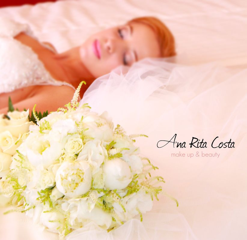Ana Rita Costa - Make Up Artist