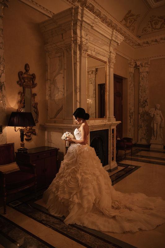 Свадебное агентство iMarry