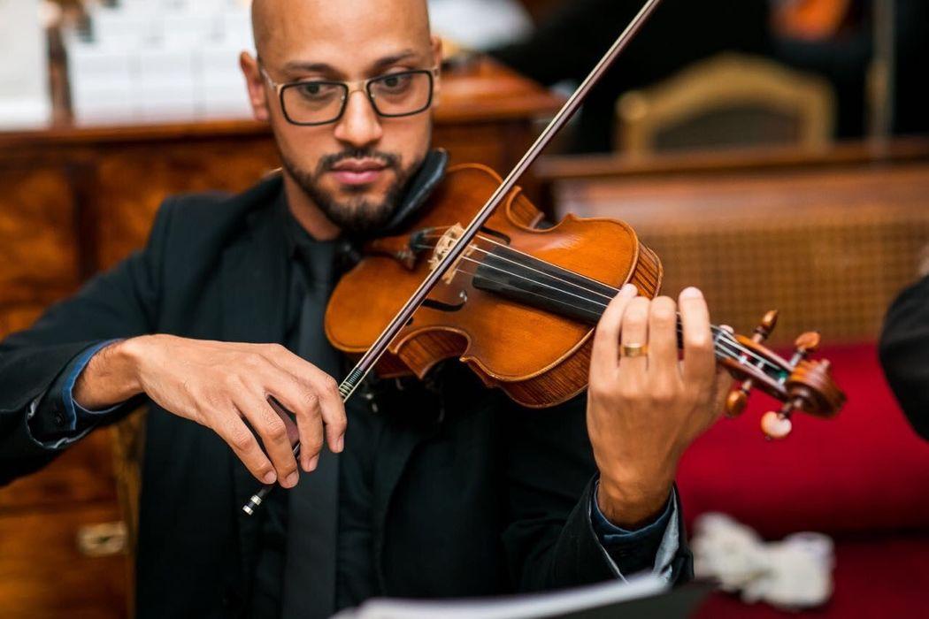 Conjunto de Cordas - Violino