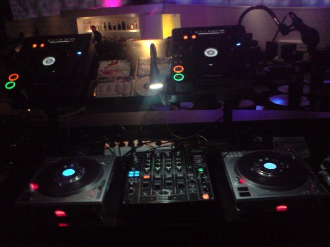 DGH Evenementiels - DJ