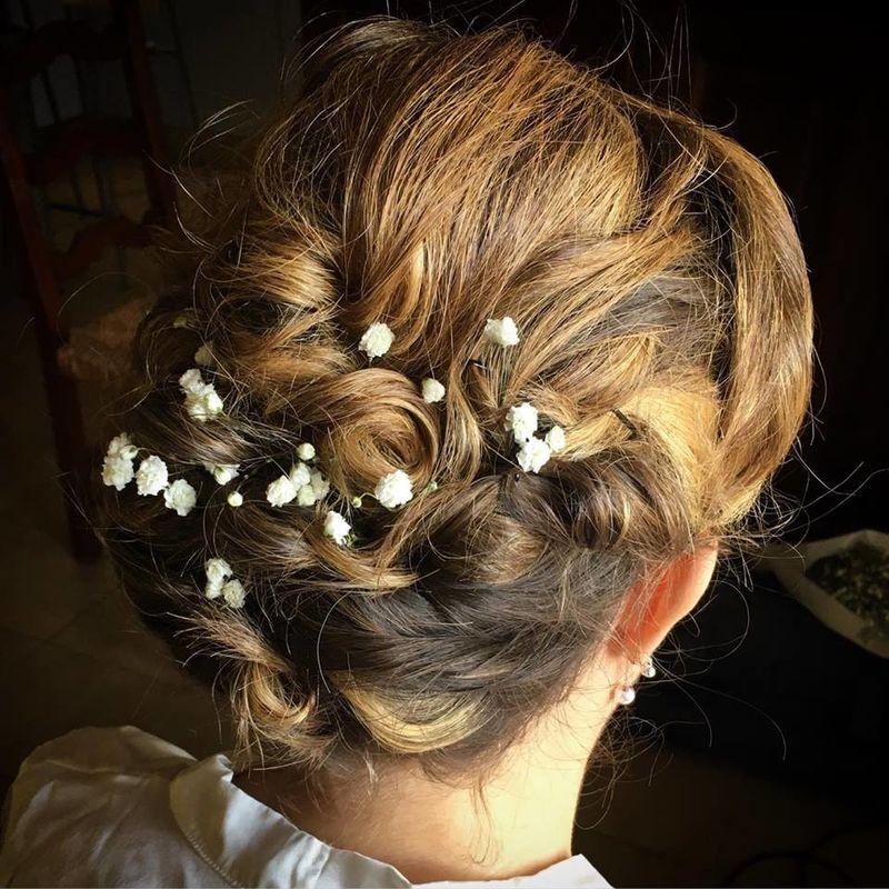 Ilaria Giada Andrezzi - Makeup Artist & Hair Stylist