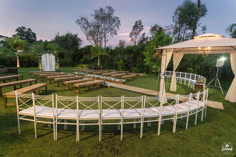 Espaço Jardim Nobre