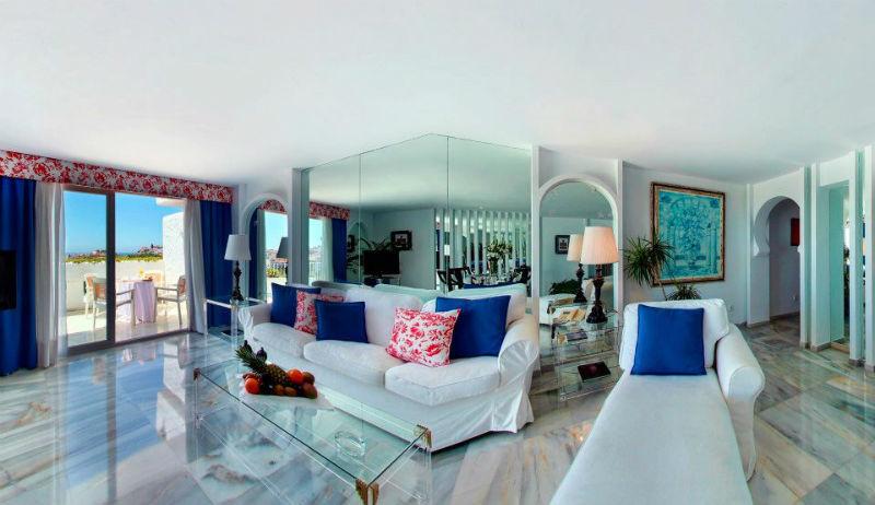 Hotel Suites Albayzín del Mar