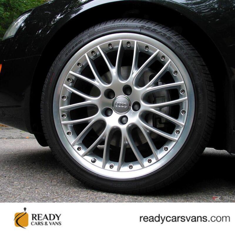 Ready Cars & Vans