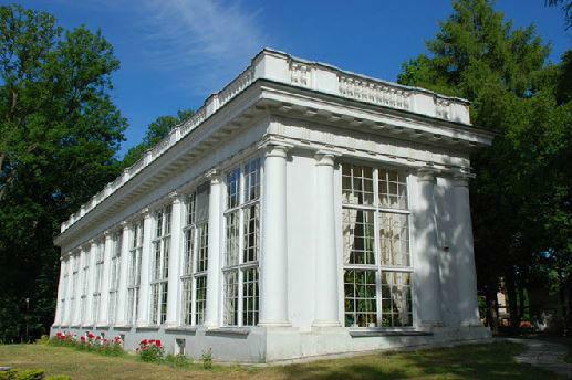 Pałac w Jabłonnie