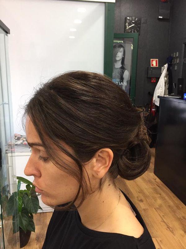 Fernanda Martins - Cabeleireiro