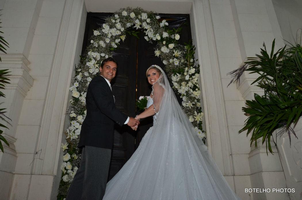 Casamento e Outras Coisas - Assessoria e Cerimonial