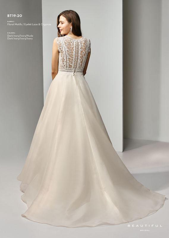 Vestida para Casar - Atelier de Design
