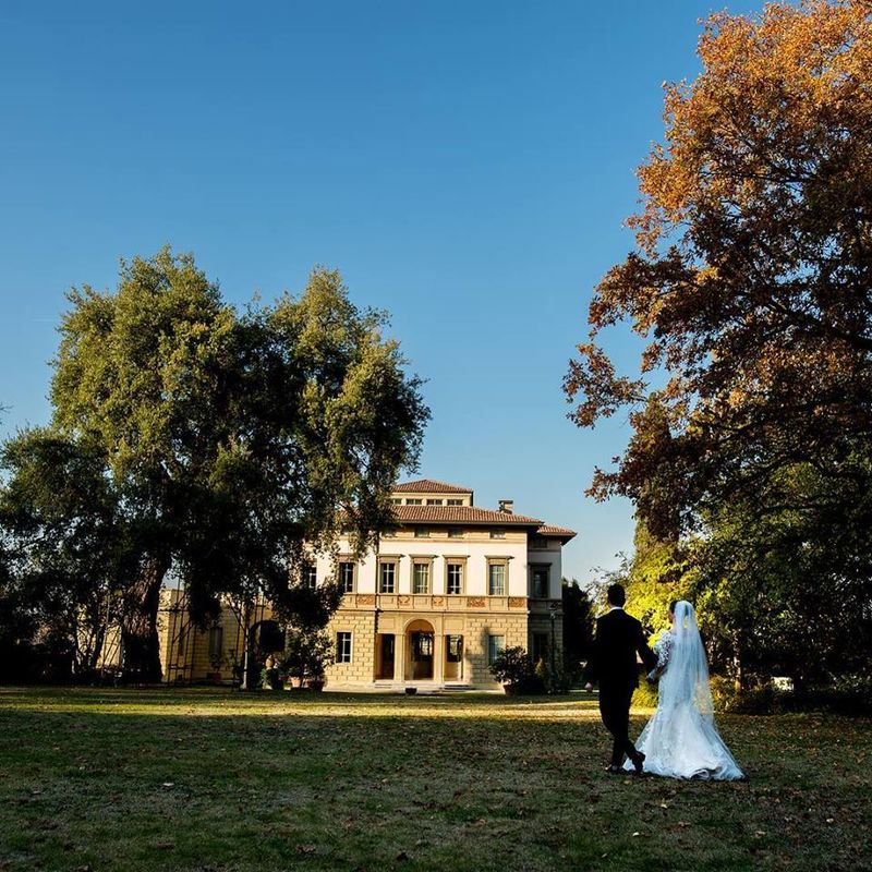 Villa Vigarani Guastalla