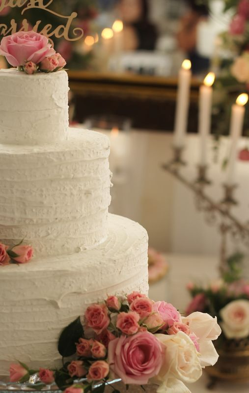 Wedding cake design - Lowe Luxury events