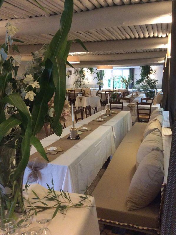 Restaurant Au Val d'Azergues