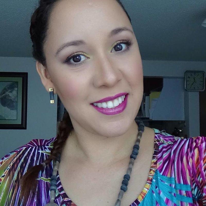 B in Makeup