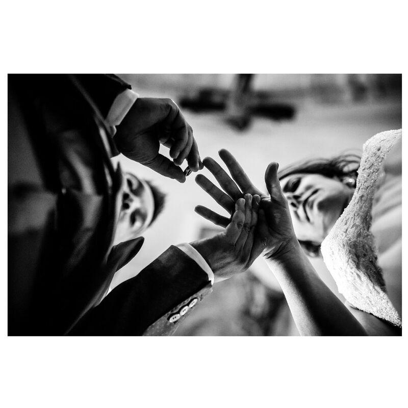 Luca + Marta Gallizio Photography