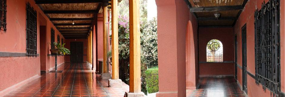 Casa San Regis