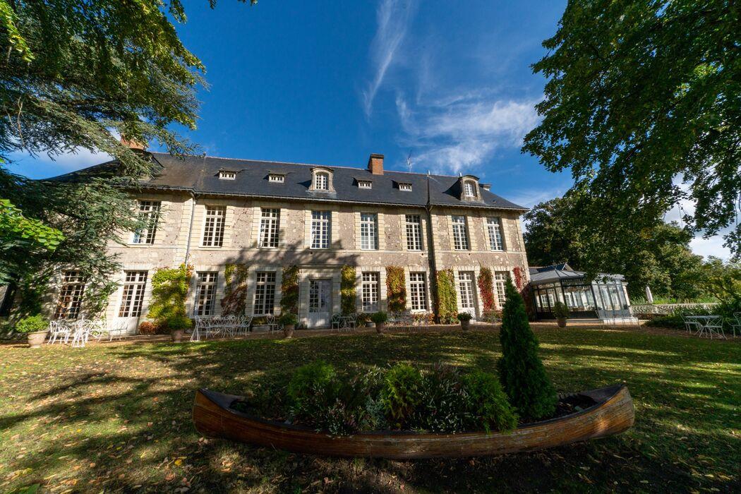 Château de Noirieux****