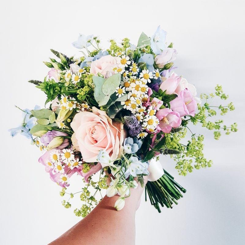 Flower Moment