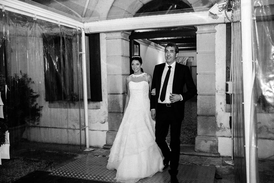 Bride&Grom Villa Pera Pianzano