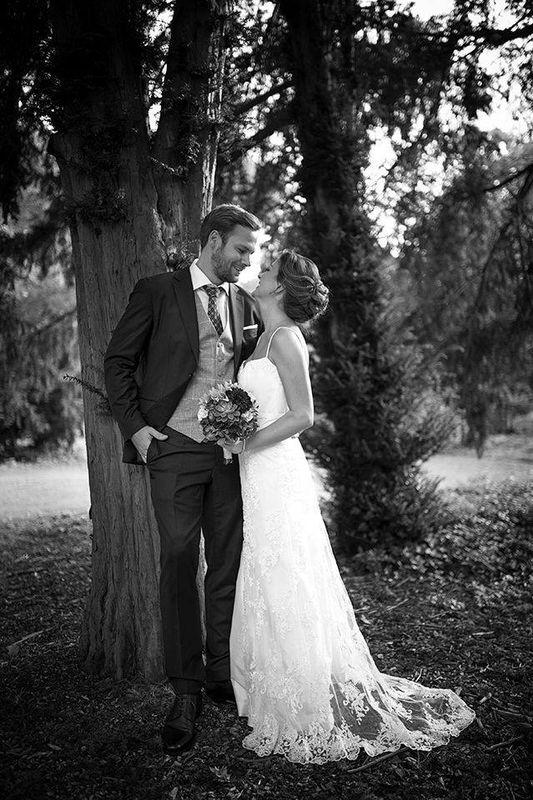 Mike Weis Hochzeitsfotografie