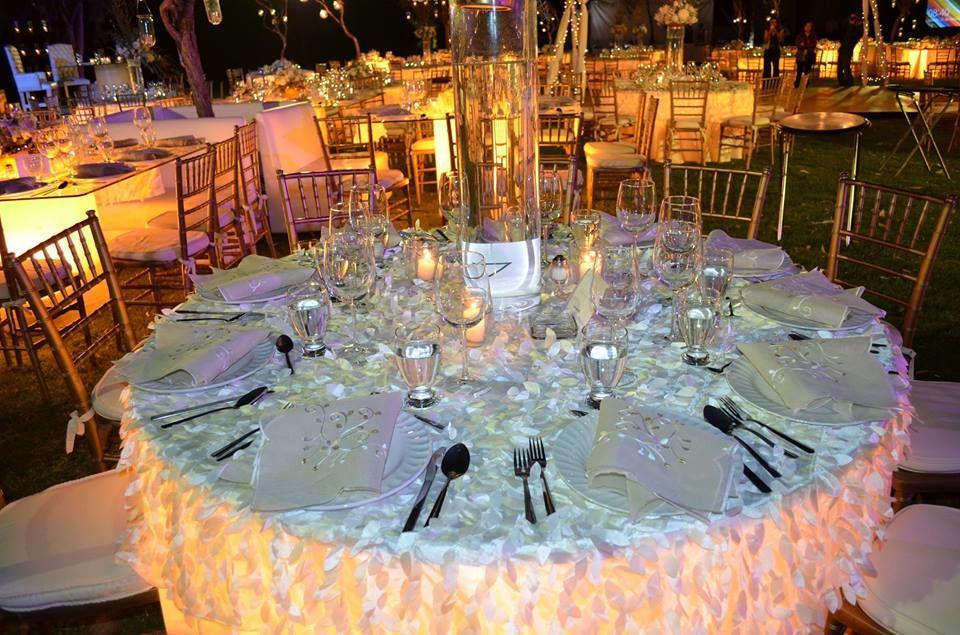 Parafernalia Banquetes