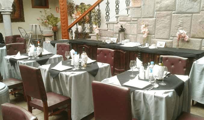 San Francisco Plaza Hotel