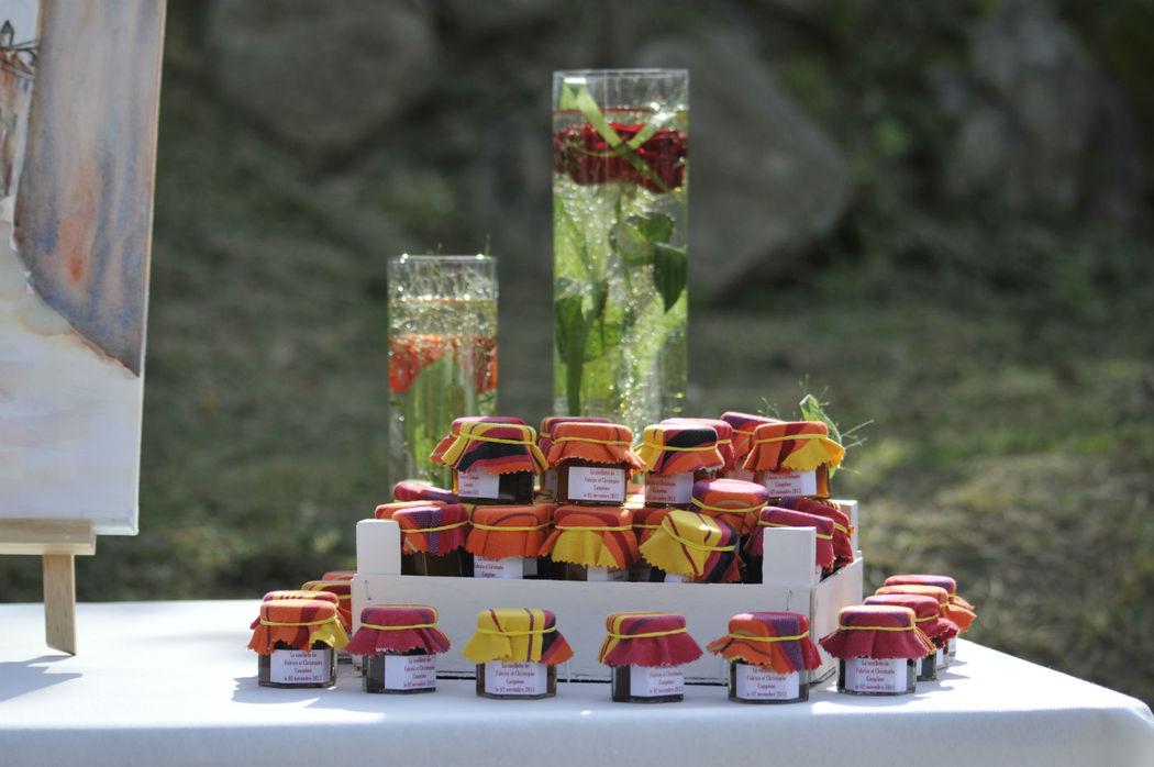Une autre idée de cadeaux d'invités, Catalan Events