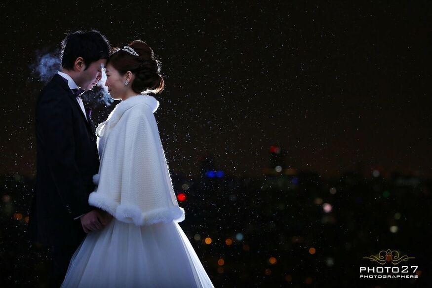 Matrimonio in Giappone