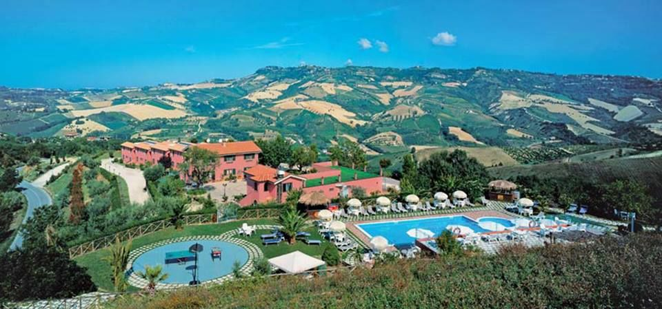 I Calanchi Country Hotel & Resort
