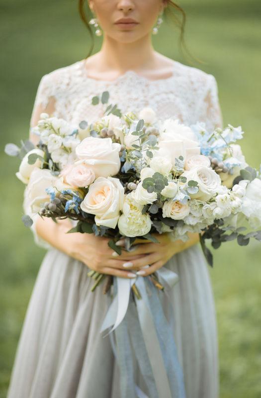 Fleur de Vanille. Мастерская флористики и декора