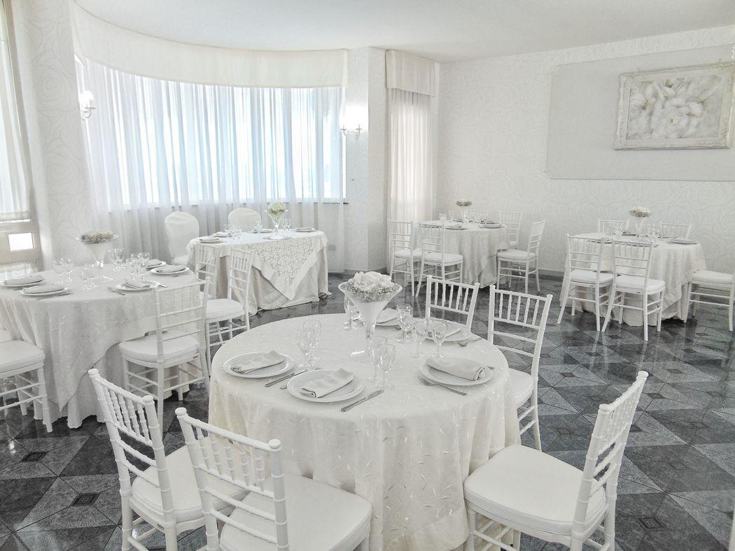 Sala Raffaello