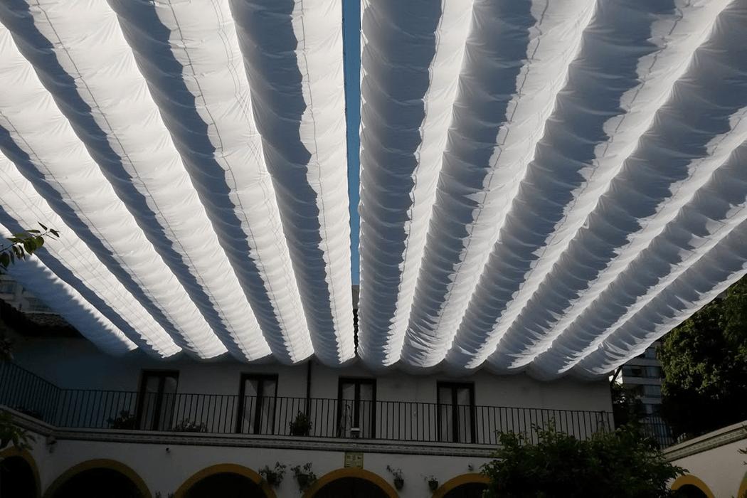 Carpas Catalina