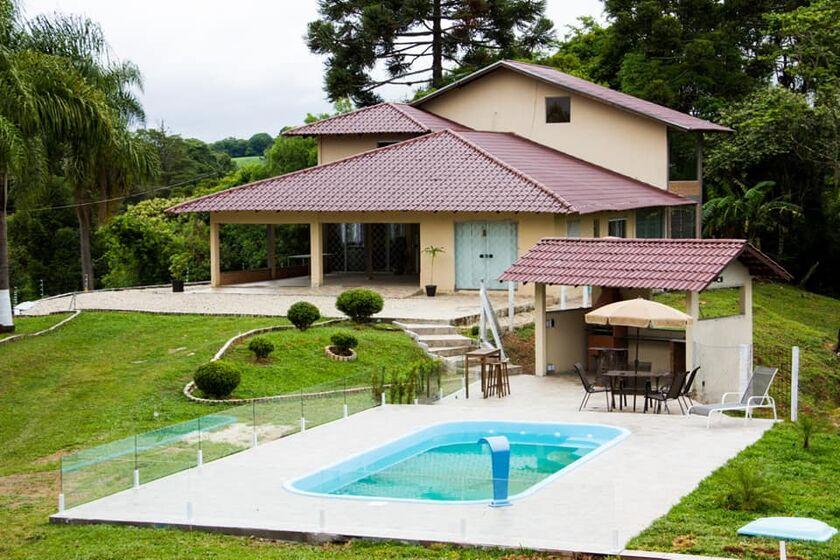 Chácara das Oliveiras