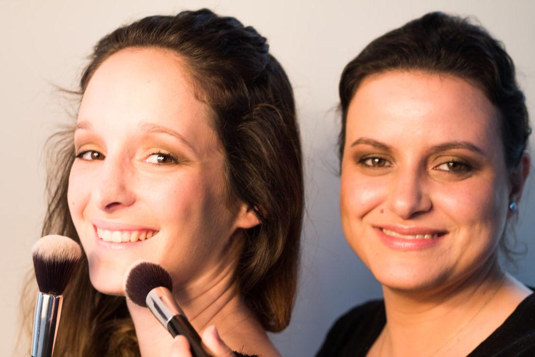 Nicole Inácio Makeup Artist