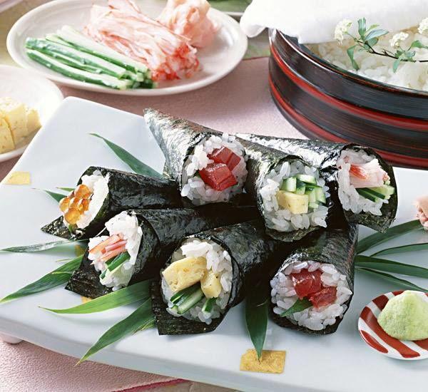 Bento Sushi Antofagasta Sector Norte